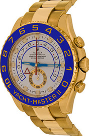 Rolex Yacht-Master II inventory number C47276 image