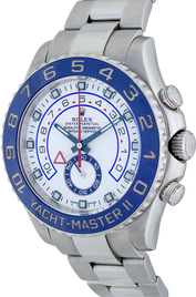 Rolex Yacht-Master II inventory number C48262 image