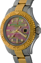 Rolex Yacht-Master inventory number C38146 image