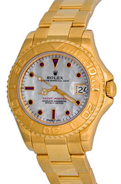 Rolex Yacht-Master inventory number C39033 image