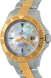 Rolex Yacht-Master inventory number C39745 image