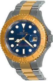 Rolex Yacht-Master inventory number C40185 image