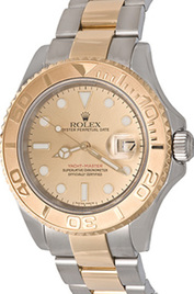 Rolex Yacht-Master inventory number C41000 image