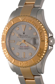 Rolex Yacht-Master inventory number C43216 image