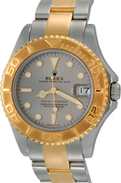 Rolex Yacht-Master inventory number C43493 image