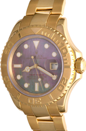 Rolex Yacht-Master inventory number C44653 image
