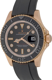 Rolex Yacht-Master inventory number C47166 image