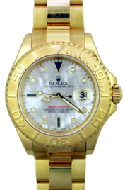 Rolex Yacht-Master inventory number C47424 image