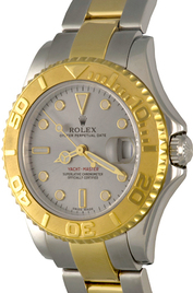 Rolex Yacht-Master inventory number C49275 image