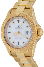 Rolex Yacht-Master inventory number C49399 image
