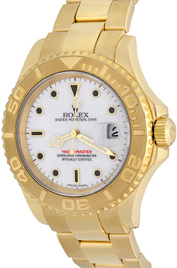 Rolex Yacht-Master inventory number C50522 image