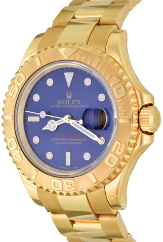 Product rolex yacht master 16628 main c50530