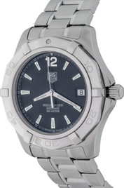 Tag-Heuer Aquaracer inventory number C43598 image