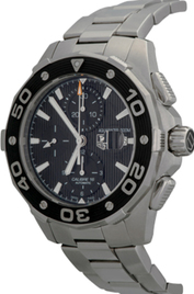 Tag-Heuer Aquaracer inventory number C45683 mobile image