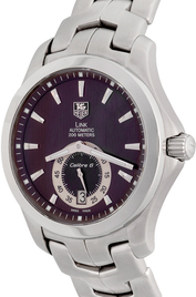 Tag-Heuer Link inventory number C45620 mobile image
