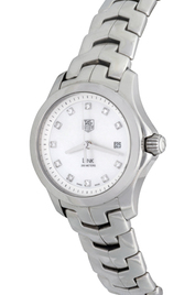 Tag-Heuer Link inventory number C46887 image