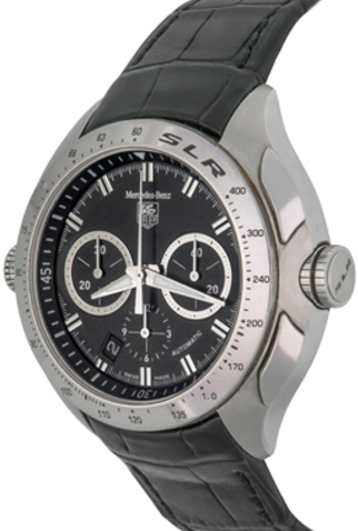 Tag heuer slr mercedes benz watches for sale for Mercedes benz watches ebay