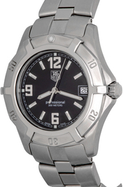 Tag-Heuer Professional inventory number C43071 image