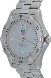 Tag-Heuer Professional inventory number C45013 mobile image