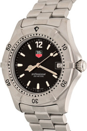 Tag-Heuer Professional inventory number C47024 mobile image