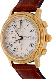 Tissot Chronograph inventory number C46000 mobile image