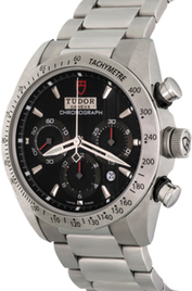 Tudor Fastrider Ducati Chronograph inventory number C43265 mobile image