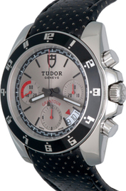 Tudor GranTour Chrono inventory number C42112 mobile image