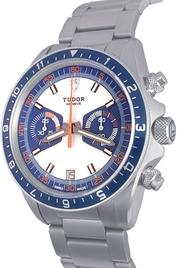 Tudor Heritage Chronograph Blue inventory number C50613 image