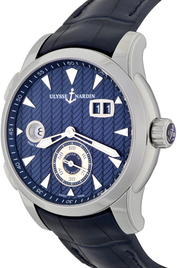 Ulysse Nardin Dual Time GMT inventory number C46327 image