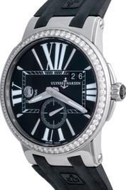 Ulysse Nardin WristWatch inventory number C45158 image