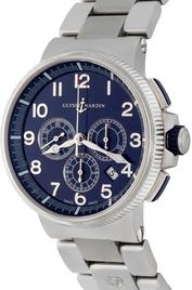 Ulysse Nardin Marine Chronograph inventory number C45438 image