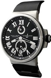 Ulysse Nardin Marine Chronometer inventory number C47784 image