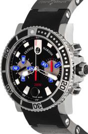 Ulysse Nardin Marine Diver inventory number C41007 image