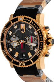 Ulysse Nardin Maxi Marine Diver inventory number C42422 image