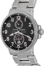 Ulysse Nardin Maxi Marine inventory number C45317 image