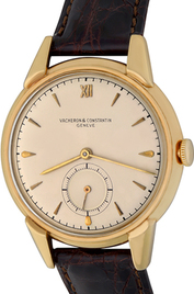 Vacheron Constantin WristWatch inventory number C47906 image
