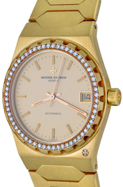 Vacheron Constantin 222 inventory number C44208 mobile image