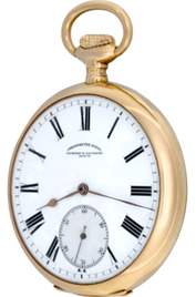 Vacheron Constantin Chronometre Royal inventory number C44278 image