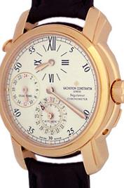 Vacheron Constantin Malte Dual Time Regulator inventory number C49619 image