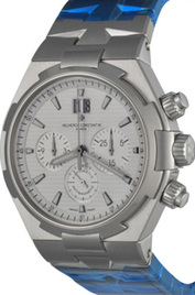 Vacheron Constantin Overseas inventory number C38497 mobile image