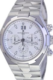 Vacheron Constantin Overseas inventory number C39245 mobile image