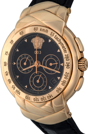 Versace 003 Chronograph inventory number C47283 image