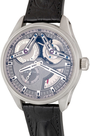 Zenith Academy: Georges Favre-Jacot  inventory number C45906 image