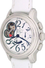 Zenith ChronoMaster Star Open inventory number C40948 image
