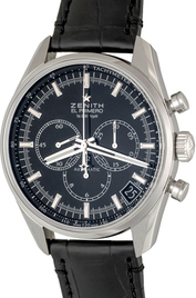 Zenith El Primero Chronograph inventory number C45915 mobile image