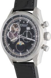 Zenith El Primero Chronomaster inventory number C44637 image