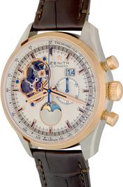 Zenith El Primero Chronomaster inventory number C45907 image
