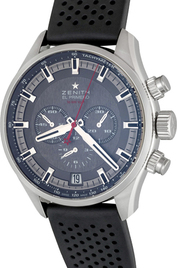 Zenith El Primero Sport Chronograph inventory number C45914 mobile image