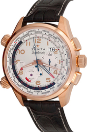 Zenith Pilot Doublematic inventory number C44488 image