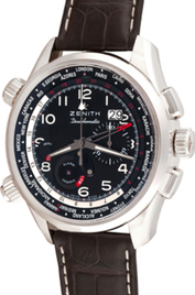 Zenith Pilot Doublematic inventory number C44512 mobile image